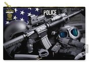 Toledo Police Carry-all Pouch
