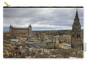 Toledo View Carry-all Pouch