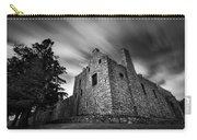 Tolquhon Castle Carry-all Pouch