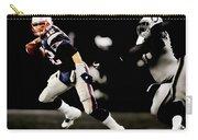 Tom Brady Scramble Carry-all Pouch