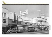 Tom Breneman's Restaurant Carry-all Pouch by Underwood Archives