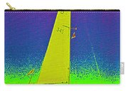 Tom Ray's Sailboat Carry-all Pouch