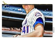 Tom Seaver Carry-all Pouch
