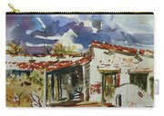 Tom Sparacino - Our Art Instructor Carry-all Pouch