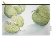 Tomatillos Carry-all Pouch