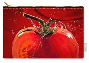 Tomato Freshsplash 2 Carry-all Pouch