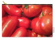 Tomato Harvest Carry-all Pouch