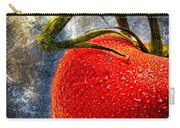 Tomato On A Vine Carry-all Pouch
