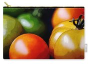 10044 Tomatoes Carry-all Pouch