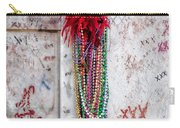 Tomb Of Marie Laveau New Orleans Carry-all Pouch