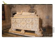 Tomb Of Vasco Da Gama Carry-all Pouch