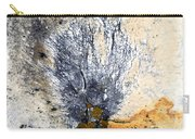 Tombstone Abstract Carry-all Pouch