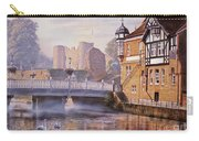 Tonbridge Castle Carry-all Pouch