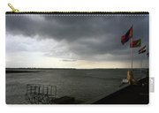 Tonle Sap River Phnom Penh Carry-all Pouch