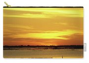 Tonle Sap Sunrise 02 Carry-all Pouch
