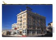 Tonopah Nevada - Mizpah Hotel Carry-all Pouch