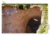 Tonto Natural Bridge Carry-all Pouch