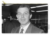 Tony Blair Carry-all Pouch