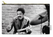 Tony Williams At The Penthouse Carry-all Pouch