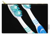 Toothbrush Carry-all Pouch