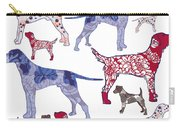 Top Dogs Carry-all Pouch