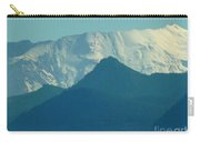 Top Mount Saint Helens Carry-all Pouch