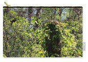 Top Of The Glades Carry-all Pouch