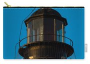 Top Of The Key West Lighthouse  Carry-all Pouch