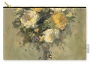 Topiary Bouquet 1 Carry-all Pouch