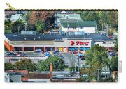 Tops On Niagara St Carry-all Pouch