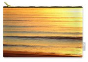 Topsail Golden Mist Carry-all Pouch