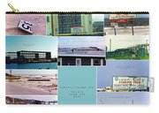 Topsail Island Images From The Past Carry-all Pouch