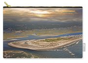 Topsail Island Paradise Carry-all Pouch