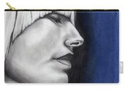 Tori Amos As Isabel Carry-all Pouch