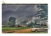 Tornado Over Madison 3 Carry-all Pouch