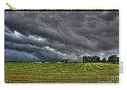 Tornado Over Madison 5 Carry-all Pouch