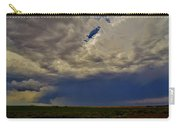 Tornado Warned Denver Supercell Carry-all Pouch