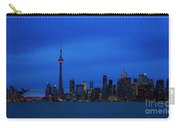 Toronto Blues... Carry-all Pouch