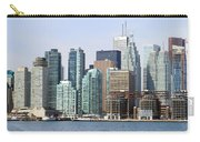 Toronto Downtown Carry-all Pouch