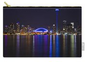 Toronto From Center Island Carry-all Pouch