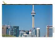 Toronto Harbour Carry-all Pouch