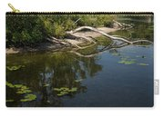 Toronto Islands Slow Cruising   Carry-all Pouch