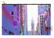 Toronto Old City Hall Carry-all Pouch
