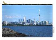 Toronto Ontario Canada Skyline Carry-all Pouch
