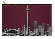 Toronto Poster Carry-all Pouch