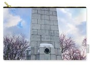 Toronto Queen's Park Obelisk Carry-all Pouch