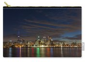 Toronto's Dazzling Skyline  Carry-all Pouch