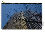 Toronto's Golden Bank - Royal Bank Plaza Downtown Carry-all Pouch