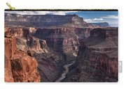 Toroweap Overlook Classic View Carry-all Pouch