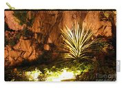 Torquay Illuminated Gardens Landscape Carry-all Pouch